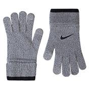 Nike Boys Knit Gloves- Big Kid