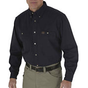 Riggs Workwear® by Wrangler® Twill Work Shirt