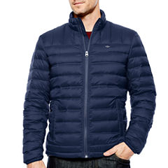 Dockers® Packable Quilted Jacket