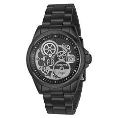 Invicta Womens Black Bracelet Watch-23570