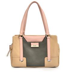 nicole By Nicole Miller Sloane Shoulder Bag