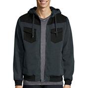 Decree Fleece Jacket