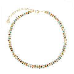 Gloria Vanderbilt Collar Necklace