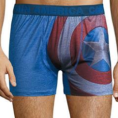 Marvel® Captain America Boxer Briefs