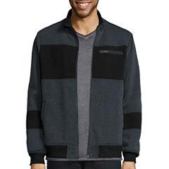Decree Fleece Jacket - Young Men