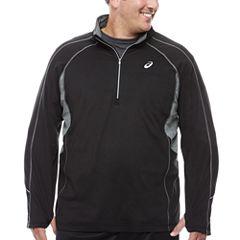Asics Fleece Jacket Big and Tall