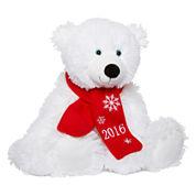 North Pole Trading Co Stuffed Animal