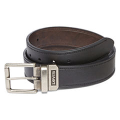 Levi's® Reversible Single-Stitch Casual Belt