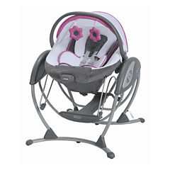 Graco® Glider Elite™ Gliding Swing - Pierce