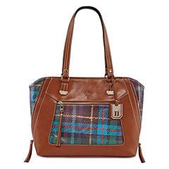 Tig Ii Alicia Double Handle Tote Bag