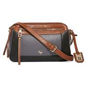 Tig Ii Alicia Mid Crossbody Handbag