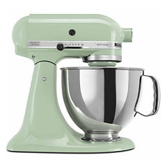 KitchenAid® Artisan® 5-qt. Stand Mixer KSM150PS