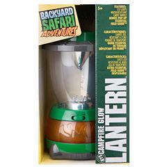 Backyard Safari Campfire Glow Lantern Unisex Dress Up Accessory