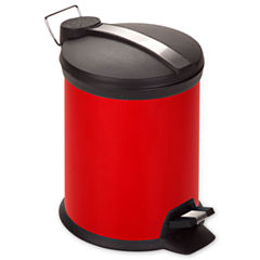 Honey-Can-Do® 3-Liter Step Trash Can