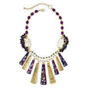 Aris by Treska Accent Necklace