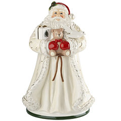 Spode® Christmas Tree Gold Saint Nick 12