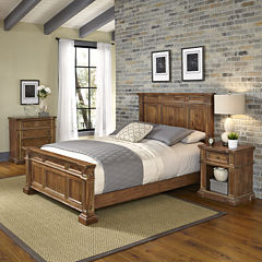 Sherman Bedroom Collection