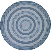 Better Trends Newport Braided Rug Collection