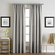Rod-Pocket Curtain Panel