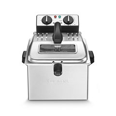 Cuisinart Deep Fryer