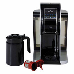 Touch T526S Single Brew Coffee Brewer