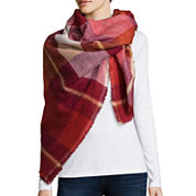 Mixit™ Playhouse Plaid Scarf