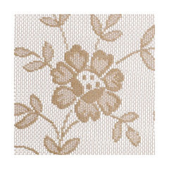JCPenney Home™ Shari Lace Rod-Pocket Sheer Panel