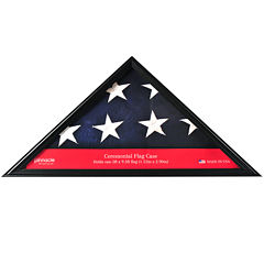 Triangular Flag Case