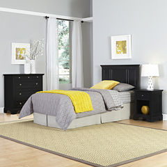 Rockbridge Youth Bedroom Collection