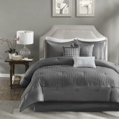 madison park comforters & bedding sets for bed & bath - jcpenney