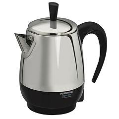 Farberware® 4-Cup Percolator