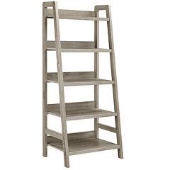 Trey Ladder Bookcase