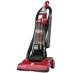 Dirt Devil UD70105B Breeze Cyclonic Bagless Upright with Turbo Tool