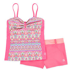 Free Country Girls Tankini Set - Big Kid