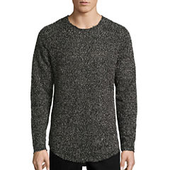 Arizona Side Zip Pullover Sweater