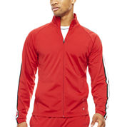 Xersion Xtreme Tricot Track Jacket