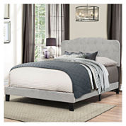 Charlotte Upholstered Bed