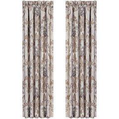 Queen Street® Serena 2-Pack Curtain Panels