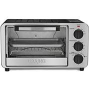 Waring Pro® 4-Slice Toaster Oven