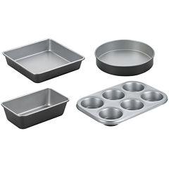 Cuisinart® 4-pc. Nonstick Bakeware Set
