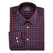 Stafford® Travel Performance Broadcloth Super Shirt