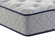 Serta® Perfect Sleeper® Rollingmead Plush - Mattress Only