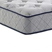 Serta® Perfect Sleeper® Lorensen Plush - Mattress Only