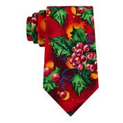 Jerry Garcia Christmas Mt Tam 6 Tie