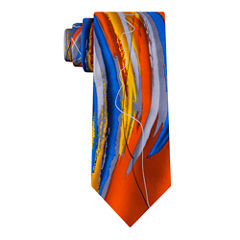 Jerry Garcia Chinese Dragon 7 Tie