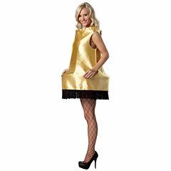 A Christmas Story Leg Lamp Dress Up Costume