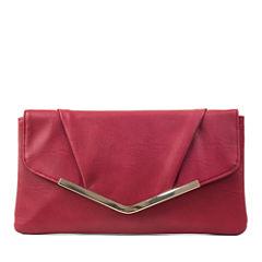 Gunne Sax by Jessica McClintock Arielle Envelope Evening Bag