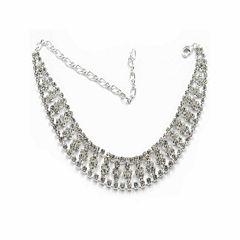 Vieste Rosa Choker Necklace