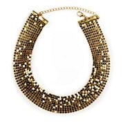 Decree Choker Necklace