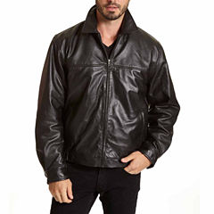 Excelled® Classic Lambskin Bomber